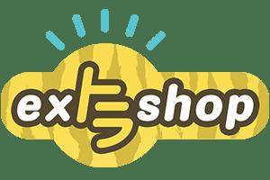 エクストラショップ・ロゴ